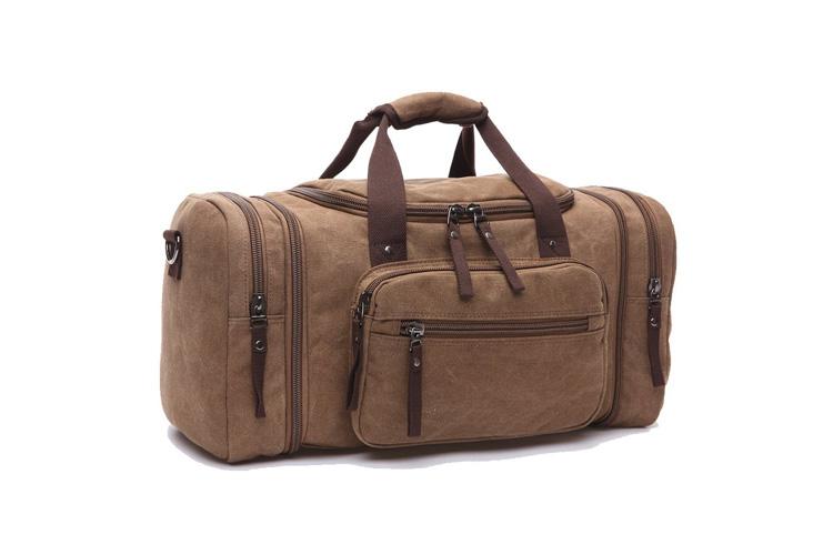 Fresion Unisex Coffee sac de voyage