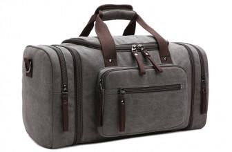 BAOSHA HB-21 : un sac de voyage élégant de grande capacité
