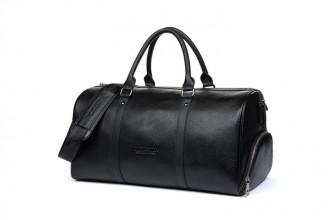 Bostanten Weekend Duffel : pourquoi choisir ce modèle de sac de voyage?